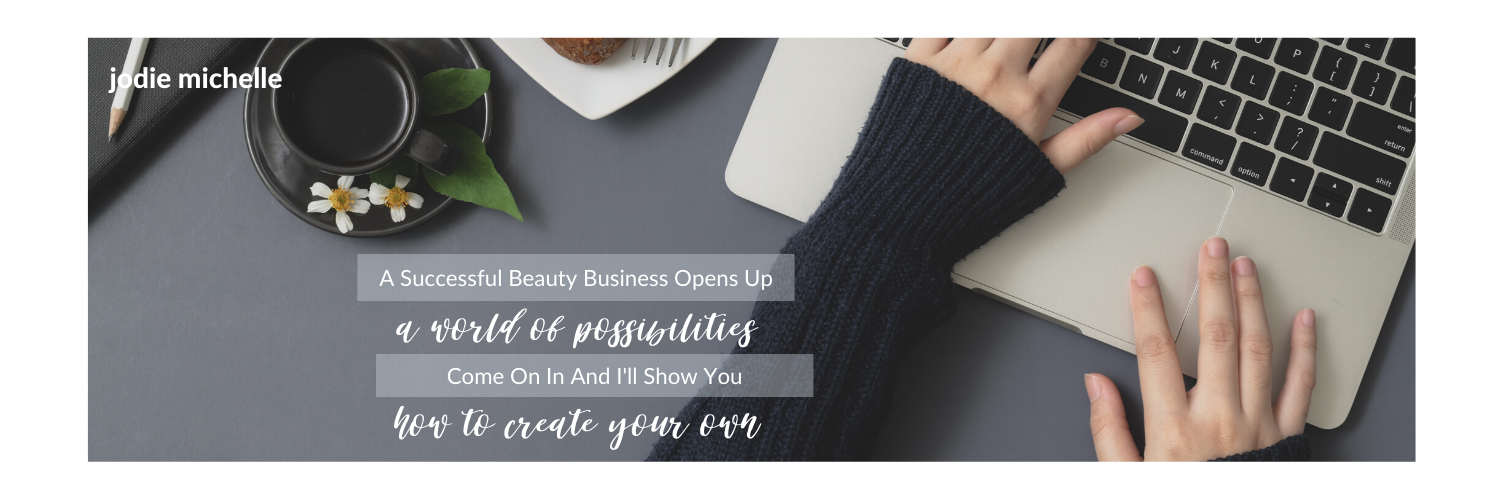 How To Start a Profitable Beauty Business