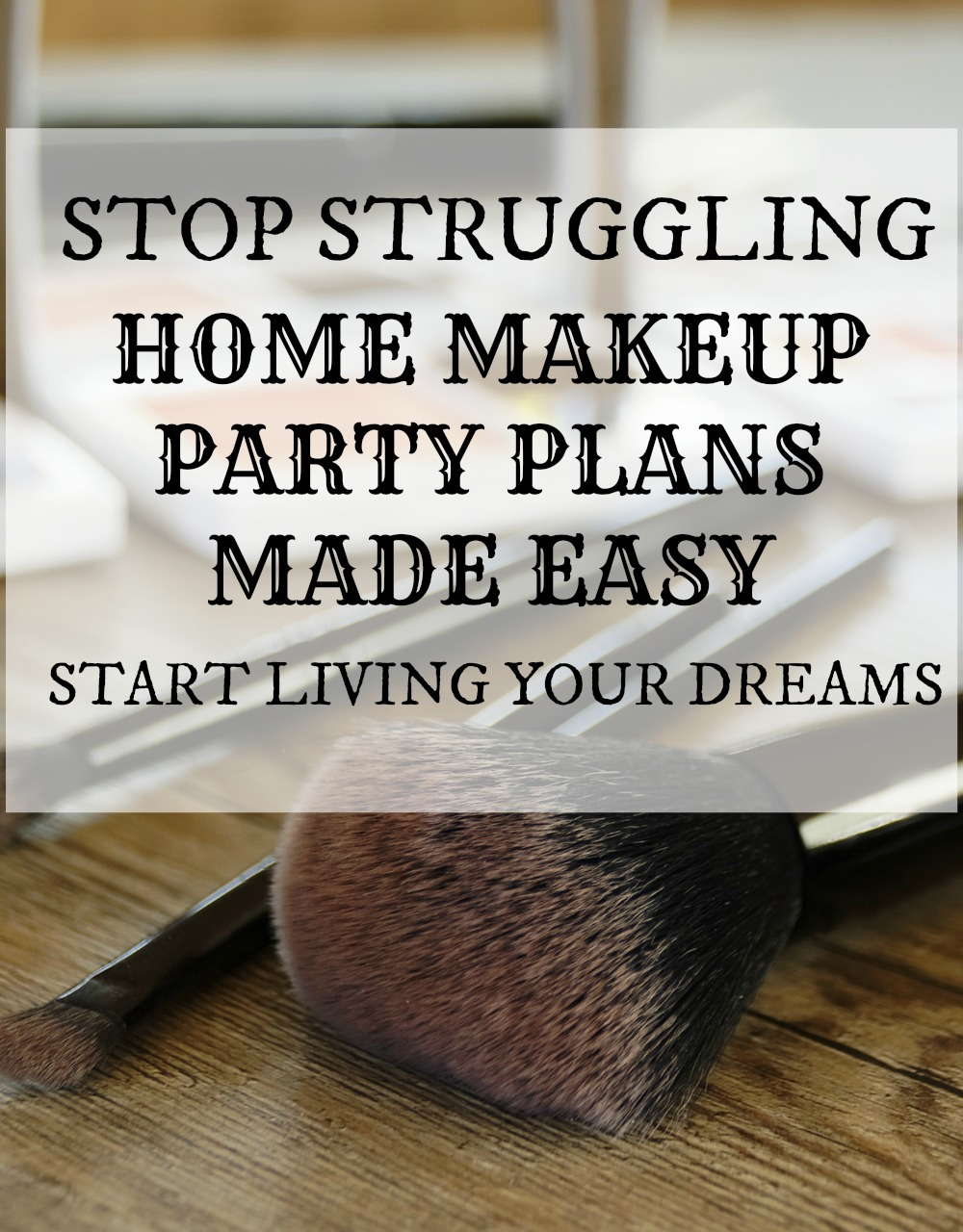Party Plan Blogs Made easy